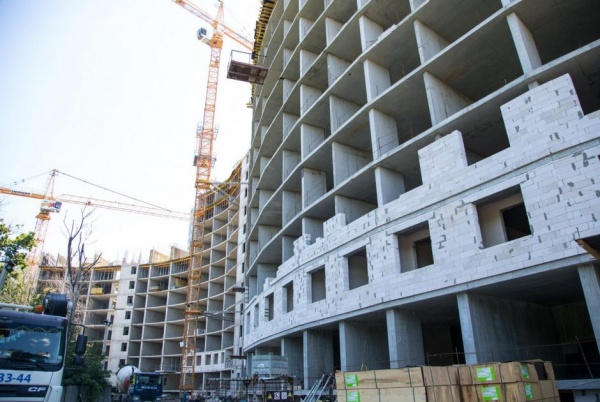 Жилой комплекс ЖК Двадцать шестая жемчужина, фото номер 7
